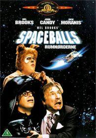 Spaceballs - (DVD)