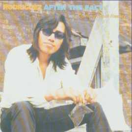 Rodriguez - After The Fact (coming From Reality) (CD)