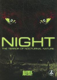 Night - (Region 1 Import DVD)