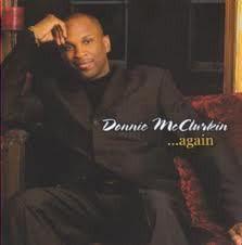 Donnie McClurkin - Donnie McClurkin - Again (CD)