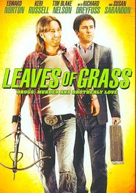 Leaves of Grass - (Region 1 Import DVD)