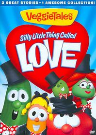 Veggie Tales:Silly Little Thing Calle - (Region 1 Import DVD)