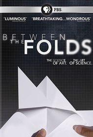 Between the Fold S - (Region 1 Import DVD)