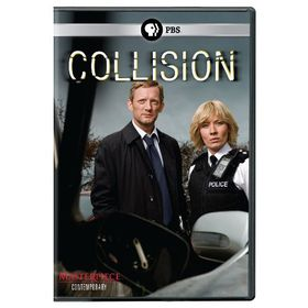 Collision - (Region 1 Import DVD)