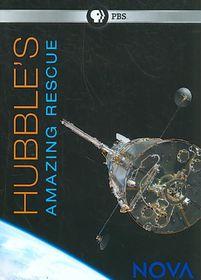 Hubble's Amazing  Rescue - (Region 1 Import DVD)