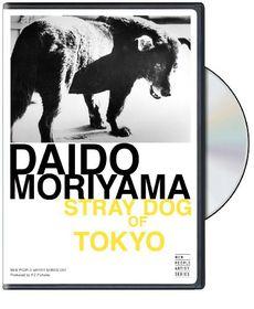 Daido Moriyama:Stray Dog New Peoplev3 - (Region 1 Import DVD)