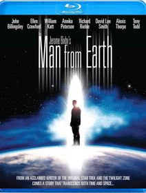 Man from Earth - (Region A Import Blu-ray Disc)