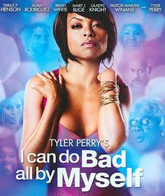 Tyler Perry's I Can Do Bad All by Mys - (Region A Import Blu-ray Disc)