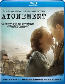 Atonement - (Region A Import Blu-ray Disc)
