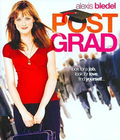 Post Grad - (Region A Import Blu-ray Disc)