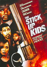 Stick up Kids - (Region 1 Import DVD)