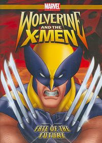 Wolverine and the X Men:Fate of the F - (Region 1 Import DVD)