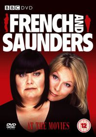 French & Saunders At Movies - (Import DVD)