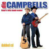 Campbells - Daar's Iets Innie Water (CD)