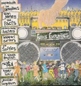 Forces Favourites - Various Artists (CD)