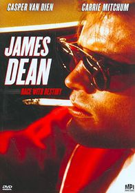 Race with Destiny:James Dean Story - (Region 1 Import DVD)