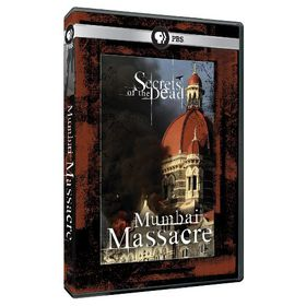 Secrets of the Dead:Mumbai Massacre - (Region 1 Import DVD)
