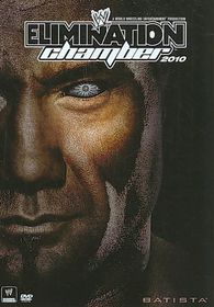 Wwe Elimination Chamber 2010 - (Region 1 Import DVD)