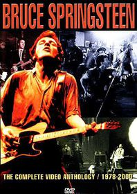 Bruce Springsteen - Complete Video Anthology 1978-2000 (DVD)