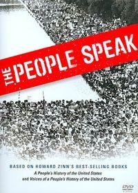 People Speak - (Region 1 Import DVD)