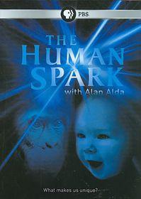 Human Spark with Alan Alda - (Region 1 Import DVD)