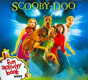 Scooby Doo:Movie - (Region 1 Import DVD)
