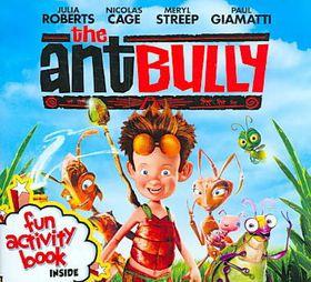 Ant Bully - (Region 1 Import DVD)