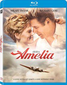 Amelia - (Region A Import Blu-ray Disc)