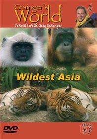 Widest Asia - (Import DVD)