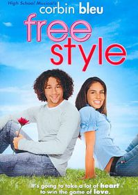 Free Style - (Region 1 Import DVD)