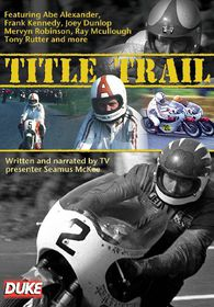 Title Trail - Charge Of The Bike Brigade Vol.1 - (Import DVD)