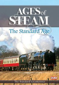 Ages of Steam: The Standard Age - (Import DVD)