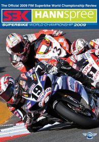 World Superbike Review 2009 - (Import DVD)