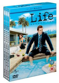 Life - Series 2 (Import DVD)