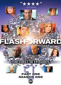 Flash Forward:Season One Part 1 - (Region 1 Import DVD)