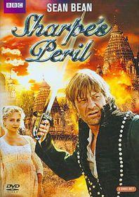 Sharpe's Peril - (Region 1 Import DVD)