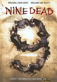 Nine Dead - (Region 1 Import DVD)