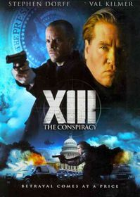 Xiii:Conspiracy - (Region 1 Import DVD)