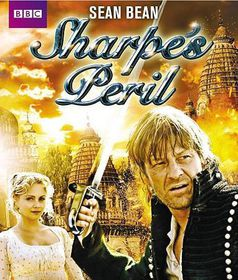 Sharpe's Peril - (Region A Import Blu-ray Disc)