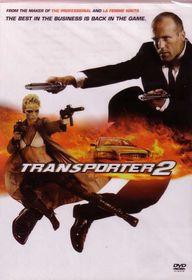 Transporter 2 (DVD)