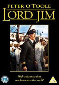 Lord Jim - (Import DVD)