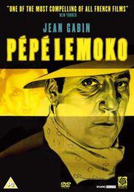 Pepe Le Moko (Optimum) - (Import DVD)