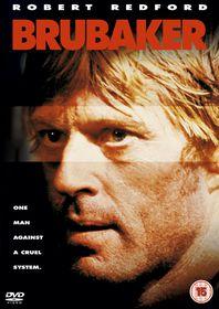 Brubaker - (Import DVD)