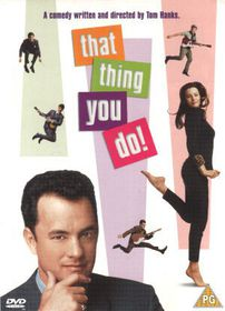 That Thing You Do - (Import DVD)