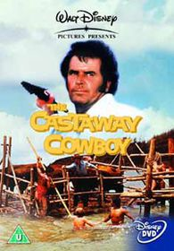 Castaway Cowboy - (Import DVD)