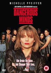 Dangerous Minds - (Import DVD)