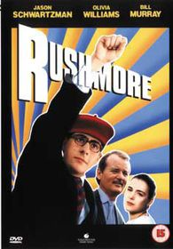 Rushmore - (Import DVD)