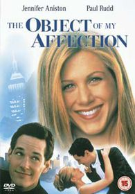 Object Of My Affection - (Import DVD)