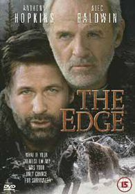 The Edge - (Import DVD)