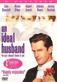 An Ideal Husband (1999) - (Import DVD)